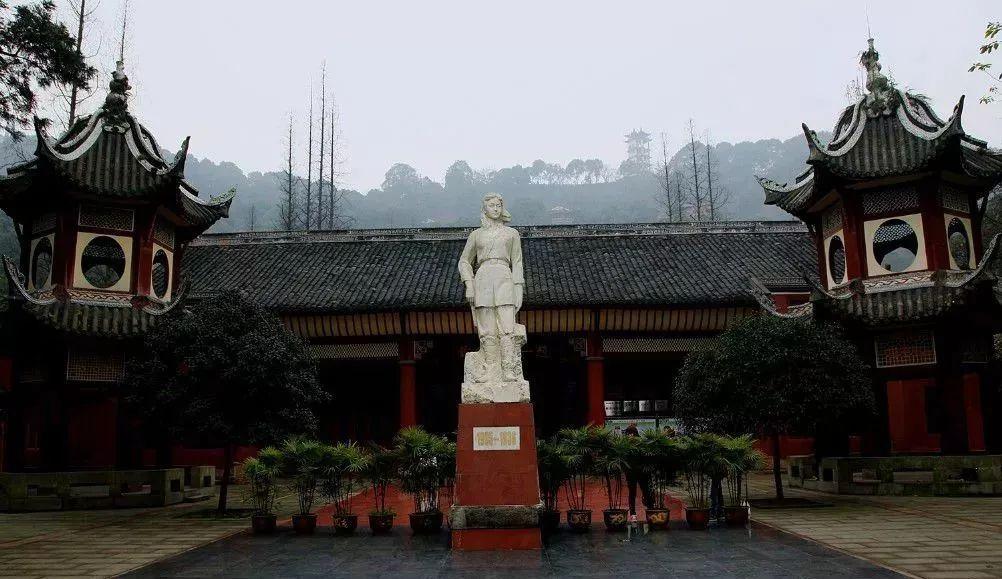 赵一曼纪念馆